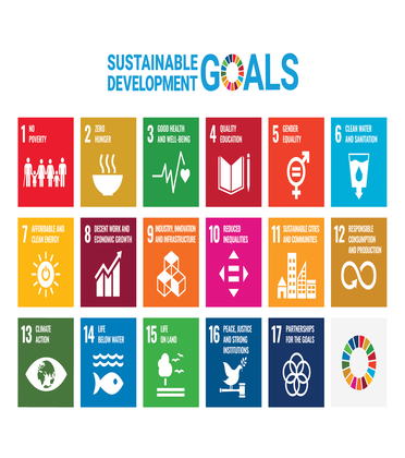 Cities of Literature to shine a light on SDGs with 17-day Social Media campaign