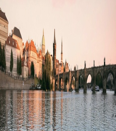 Prague hosts first-ever UNESCO Cities of Literature digital conferencer