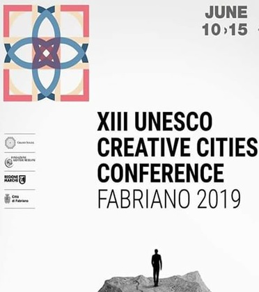 The 2019 UCCN Annual Conference to be held in Fabriano, Italy