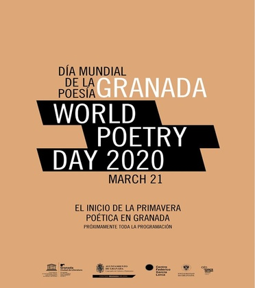 UNESCO Cities of Literature bring World Poetry Day into the home