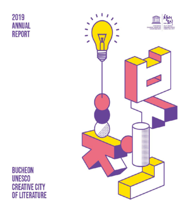 2019 Annual Report of Bucheon CoL